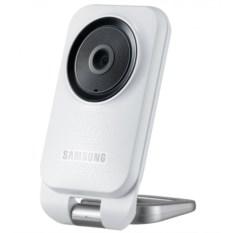 Белая wi-fi видеоняня Samsung smartcam