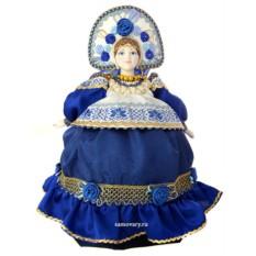 Кукла на чайник Аксинья