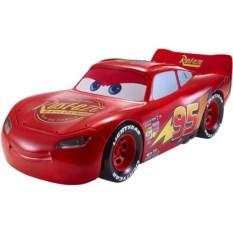 Машинка Cars МакКуин (со световыми и звуковыми эффектами)