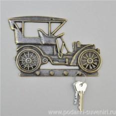 Античная ключница Автомобиль