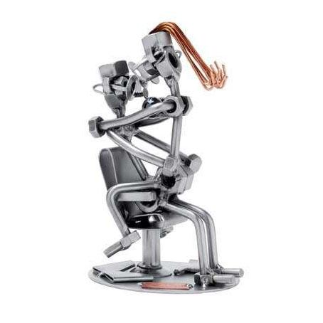 Фигурка «Любовь на стуле»