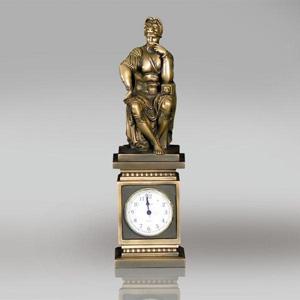 Часы «Мыслитель»