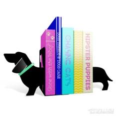 Книгодержатель Really long sausage dog