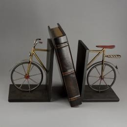 Держатель для книг «Велосипед»