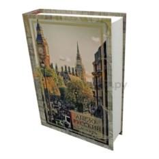 Книга-сейф Англо-русский словарь