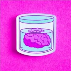 Значок Markov Design Мозги