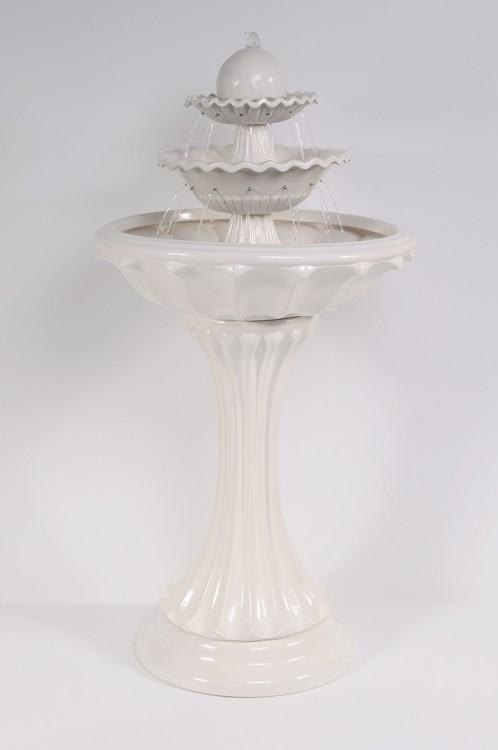 Напольный фонтан Ода
