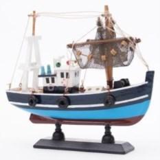 Сувенирная модель корабля Рыболовное судно