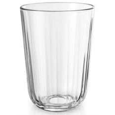 Набор из 4 граненых стаканов