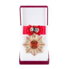 Большой Орден с бантом и брошью Юбилей 65
