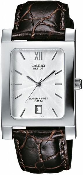 Мужские наручные часы Casio BEM-100L-7A