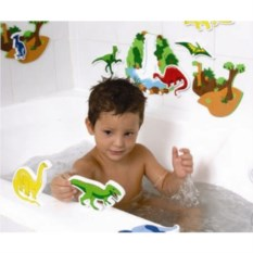 """Набор для игры в ванне """"Динозавры"""""""