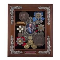 Малая ключница Александр III