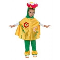 Детский карнавальный костюм Цветок