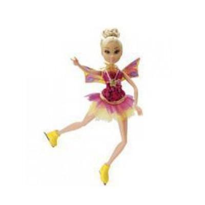 Кукла Winx Club Фигурное катание: Stella