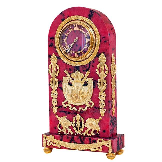 Интерьерные часы Илиада