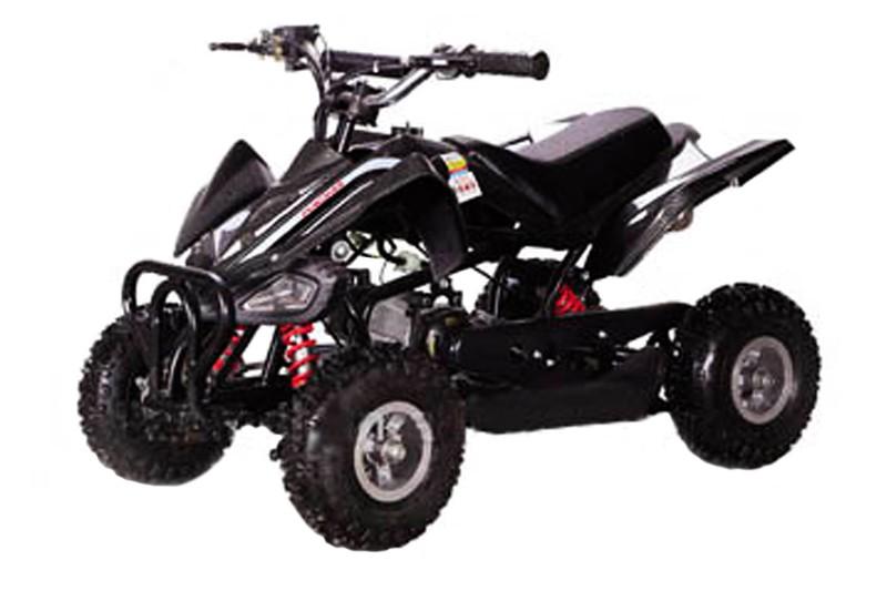 Детский бензиновый квадроцикл LMATV-049M (Joy Automatic)