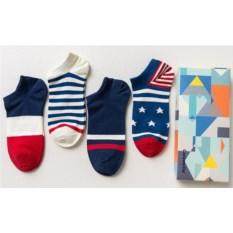 Набор мужских носков Абстракция
