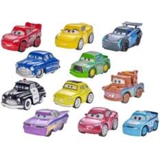 Мини-машинки Mattel Cars