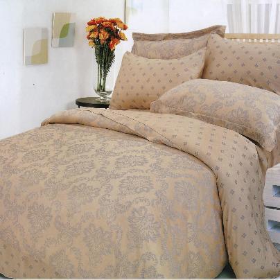 Комплект постельного белья Le Vele FLORIDA
