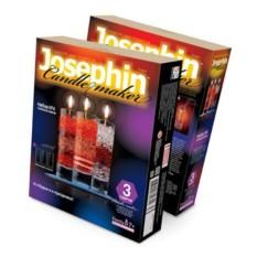 Гелевые свечи Josephin №4