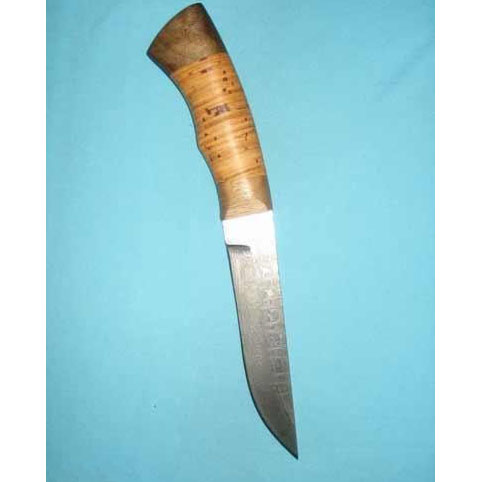 Нож «Таймень»