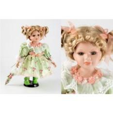 Коллекционная кукла Юлия
