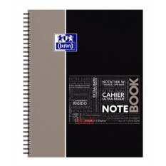 Тетрадь Oxford Sos Notes Notebook