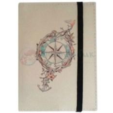 Обложка для автодокументов Compass