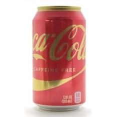 Напиток Coca-Cola Caffeine Free