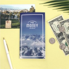 Планинг расходов Achievement Snow Mountain