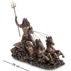 Статуэтка Посейдон – бог морей