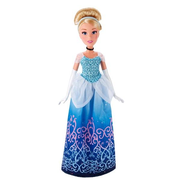 Кукла Hasbro Disney Princess Принцесса Золушка