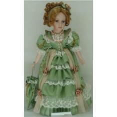 Коллекционная кукла Мадлен