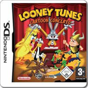 Looney Tunes Cartoon Concerto