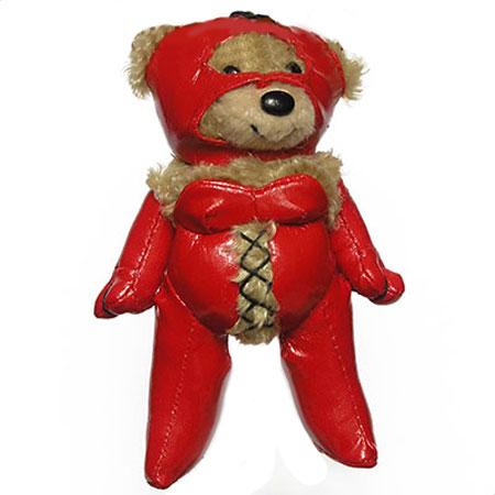 Медведь плюшевый Скарлет