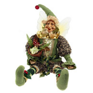 Кукла декоративная «Лесовик»