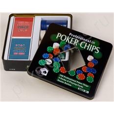 Набор Профессиональный покер