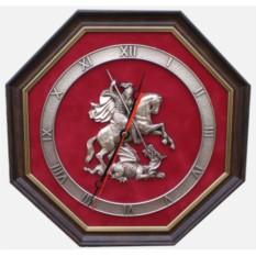 Настенные часы Моя Москва