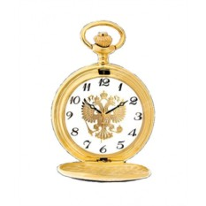 Карманные часы Полет РВ 2666260