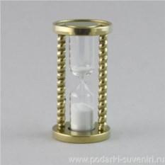 Песочные часы Alberti Livio (цвет: золото)