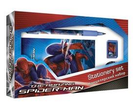 Подарочный канцелярский набор «Человек-паук»