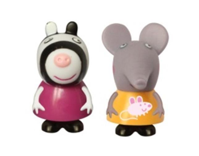 Игровой набор «Эмили и Зои»,  Peppa Pig
