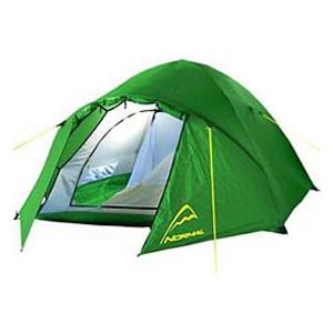 Палатка туристическая Normal «Лотос» 3