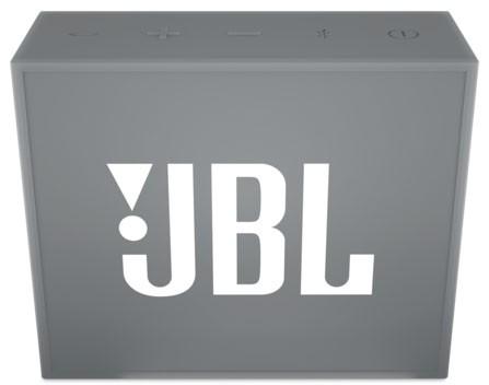 Портативная акустика JBL Go (Gray)