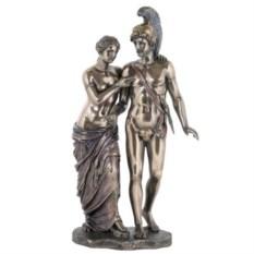 Декоративная фигурка Венера и Марс