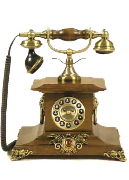 Телефон-ретро Relic