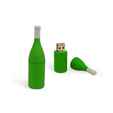 USB-Флешка Бутылочка 4GB