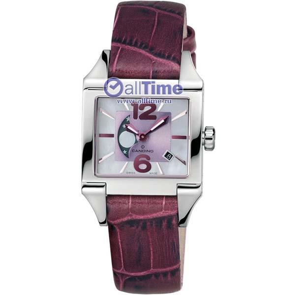 Женские наручные часы Candino (Feminine C4360_2)