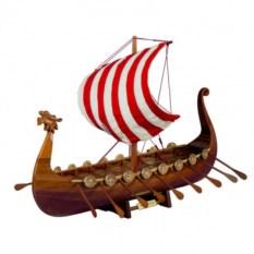 Корабль викингов B-01